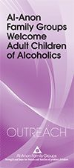 UK115 Al-Anon Family Groups Welcome Adult Children of Alcoholics